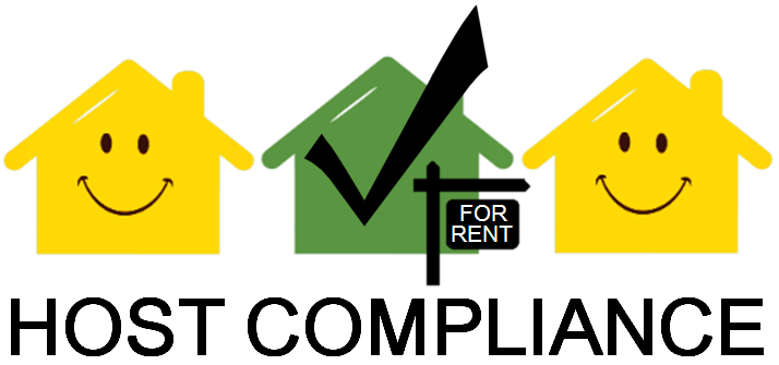 Short Term Vacation Rental Data Host Compliance