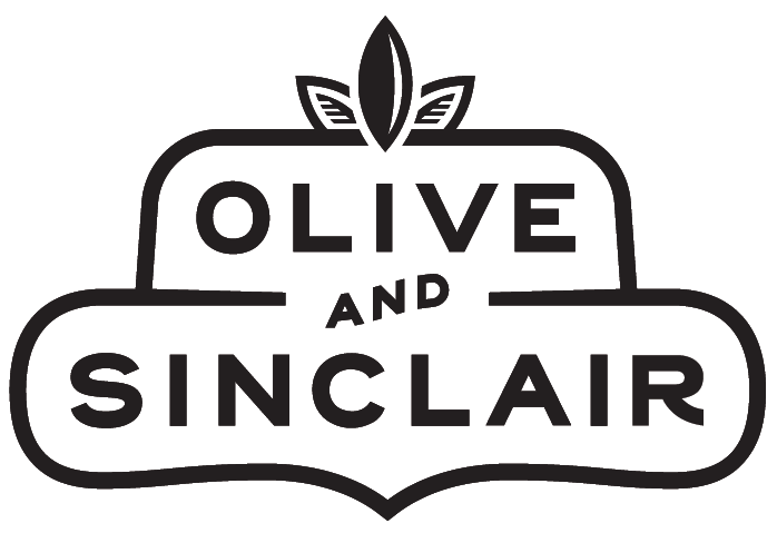 Olive & Sinclair Wholesale