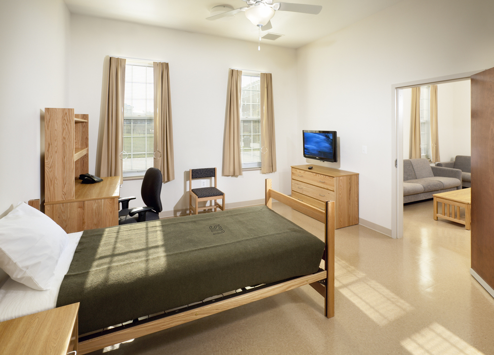 C3. WIT Barracks_BedroomOpeningtoLivingRoom.jpg