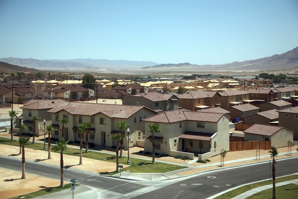 Crc Companies The Villages At Fort Irwin