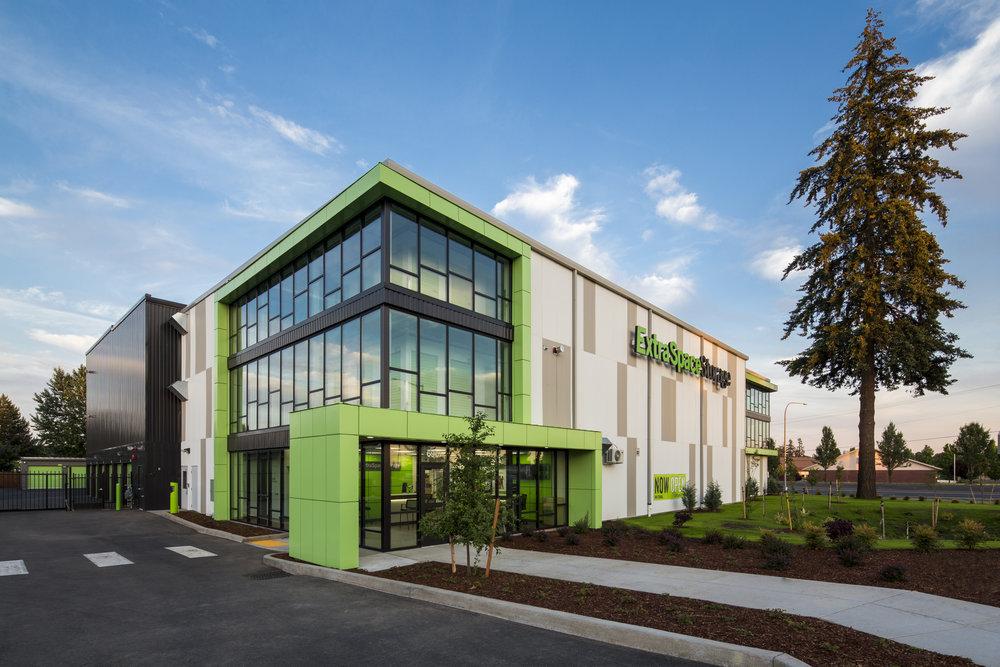 VWAR   / Vancouver & Ward  6815 NE Ward Road, Vancouver, WA 98682   Opened May 3, 2018!