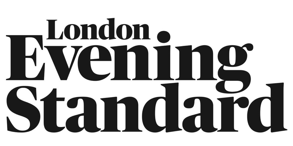 The Evening Standard, Designed by Woulfe, Brian Woulfe
