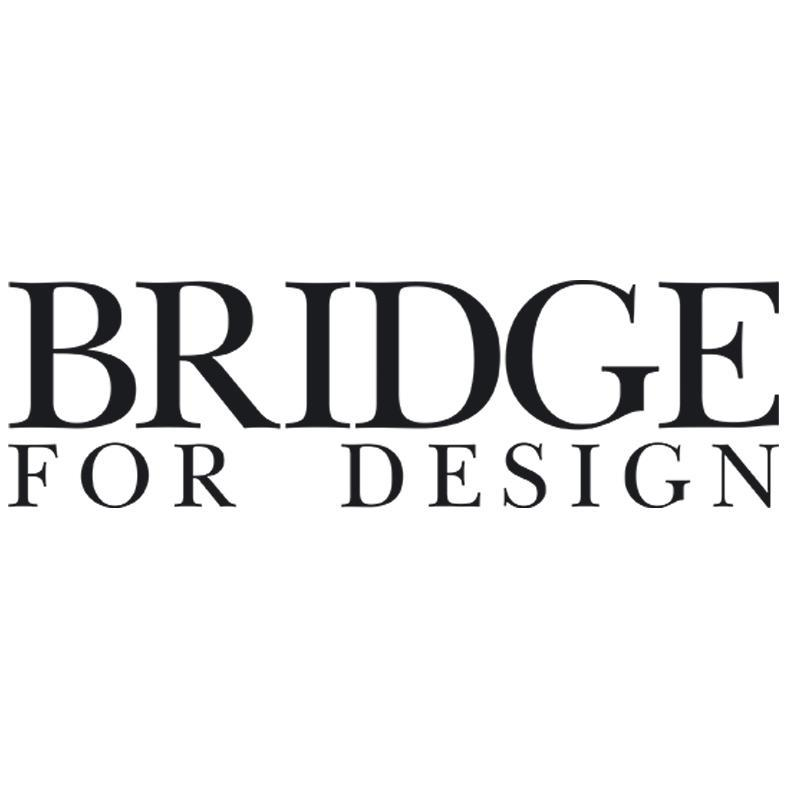 Designed by Woulfe, Brian Woulfe, Bridge for Design