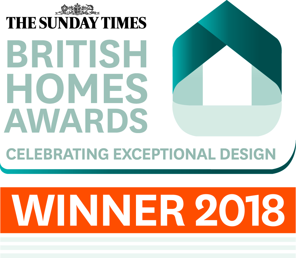 The Sunday Times British Homes Awards, Designed by Woulfe