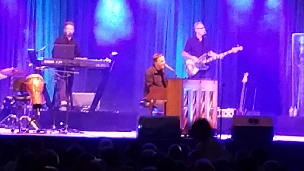 Michael W. Smith - Courtesy of SRO