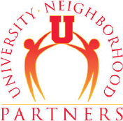University Neighborhood Partners logo