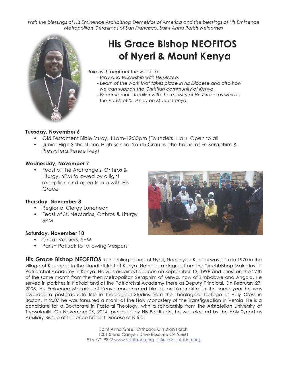 Visit of His Grace Bishop Neofitos of Kenya .jpg