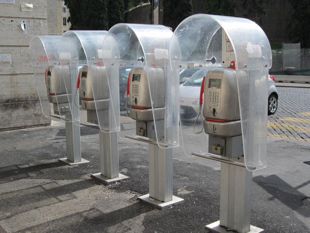 ItalianPhoneBooths