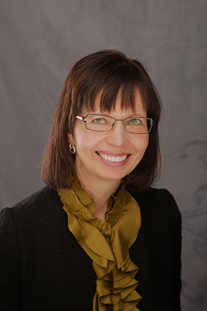 Monica B. Anderson Principal Civil Engineer/ President