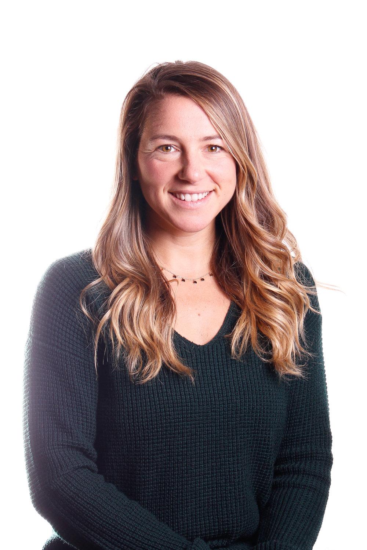 Principal - Brittany Hughes