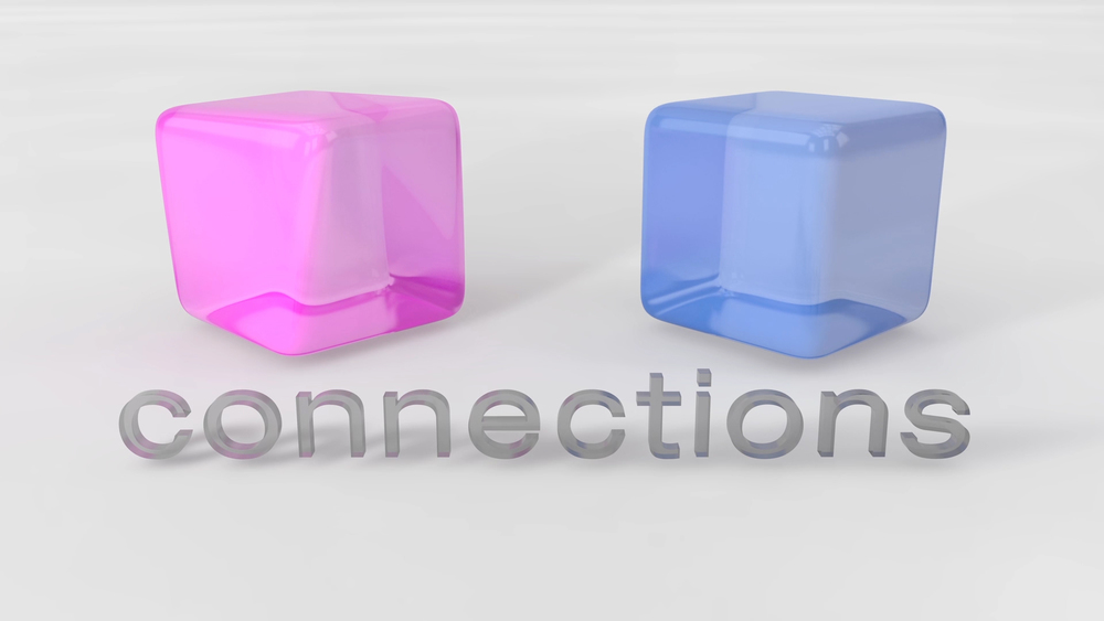 EXPLORATION: CONNECTIONS & DEFORMERS