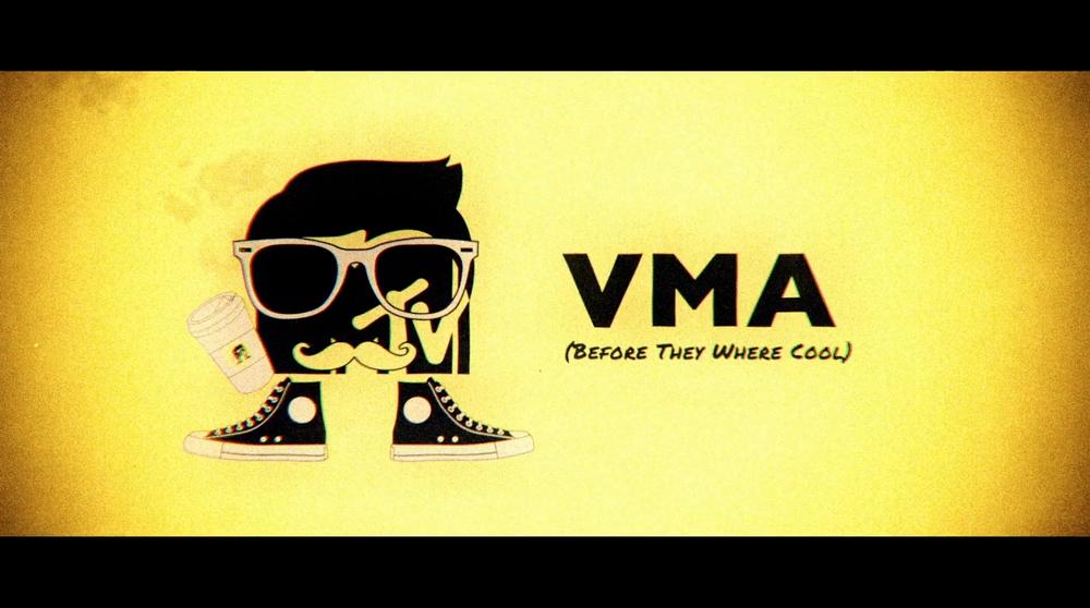 MTV VMA PROMO