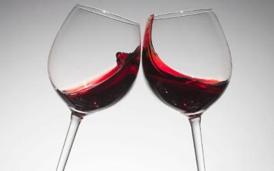 "I prefer my wine ""on the rocks"""
