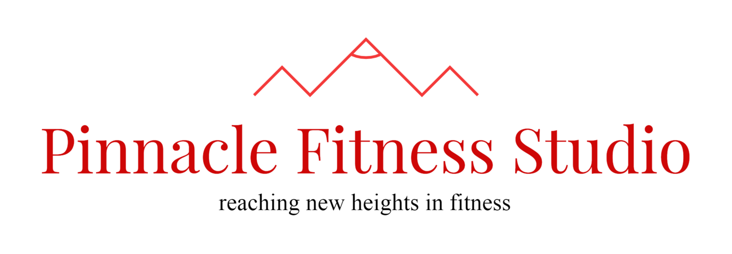 Pinnacle Fitness Studio