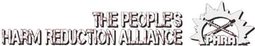 Peoples Harm Reduction Alliance