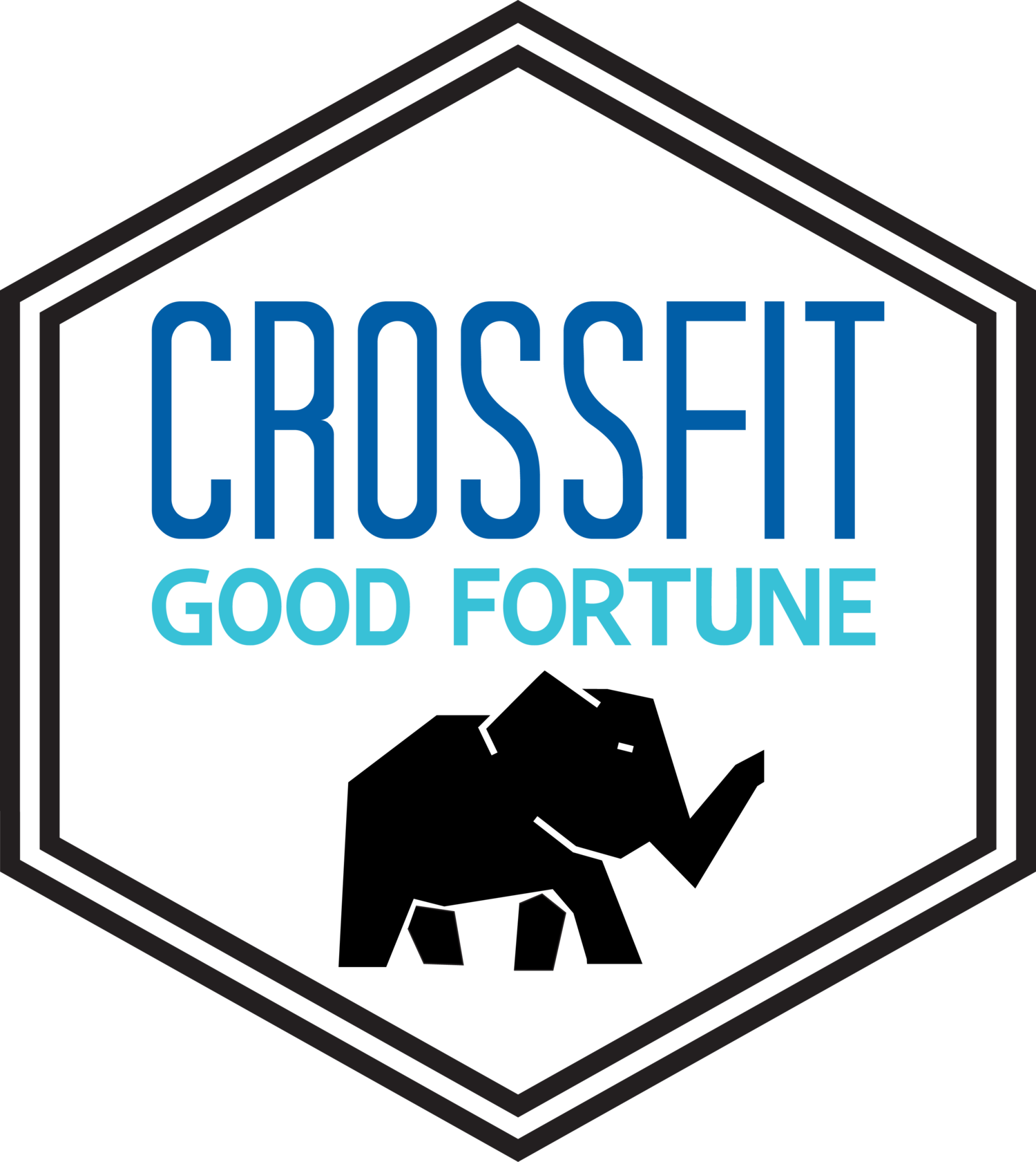 CrossFit Good Fortune