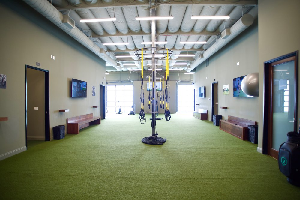 Urban Golf Performance Fitness Center