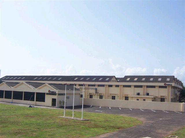 Yunca's India Factory, based in Goa