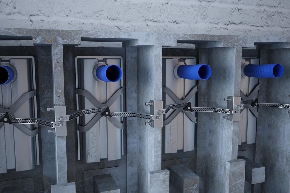 ENPOT Heat Exchangers