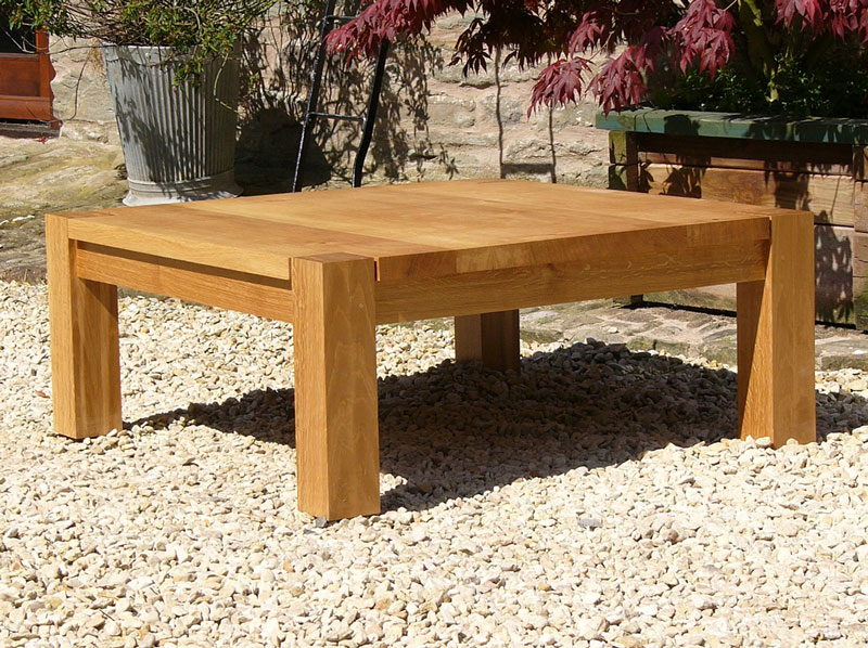 material: english oak dimensions: 800 l 800 w 400 h price: from £750
