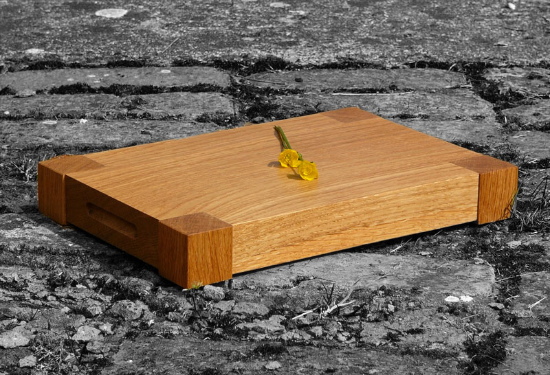material: english oak dimensions: varies price: from £35