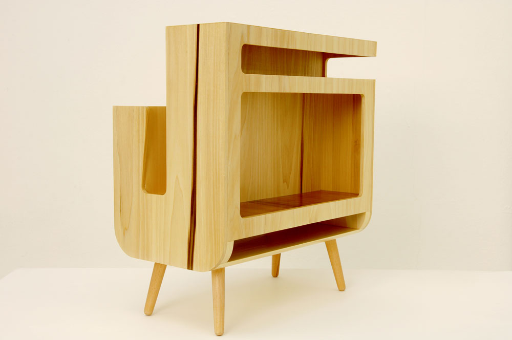 classic hardwood bookie material: tulip (shown), various species available dimensions: 480 l 290 w 540 h prices from £795