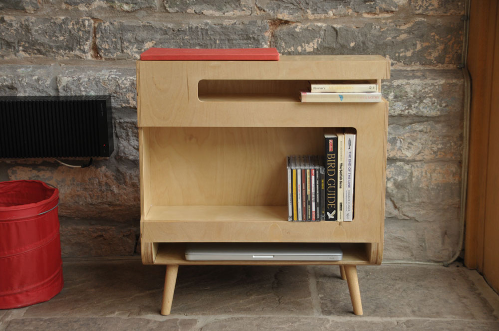 big bookie material: birch ply, ash dimensions: 550 l 340 w 600 h price from £595