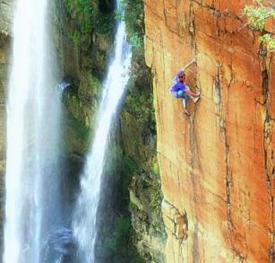climbing motivation