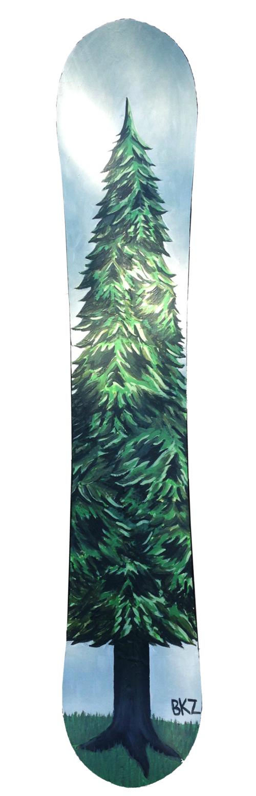 """""""High Desert Pine"""""""