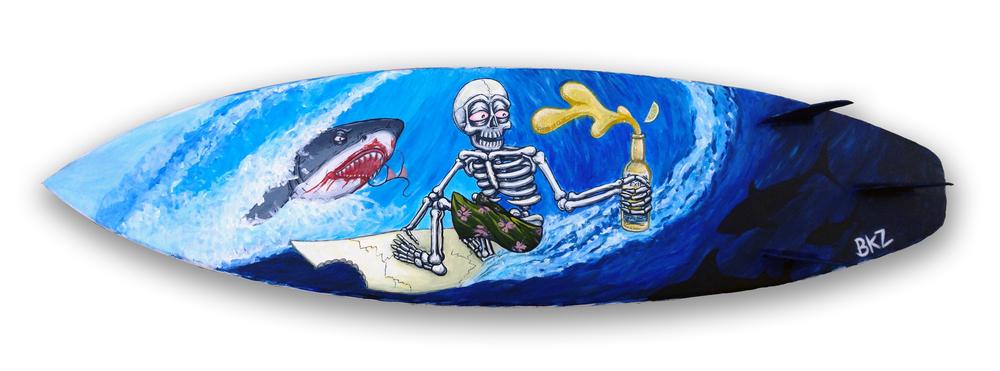"""""""Shark Tube"""""""