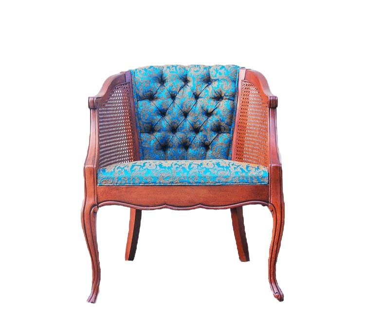 FREIDA arm chair