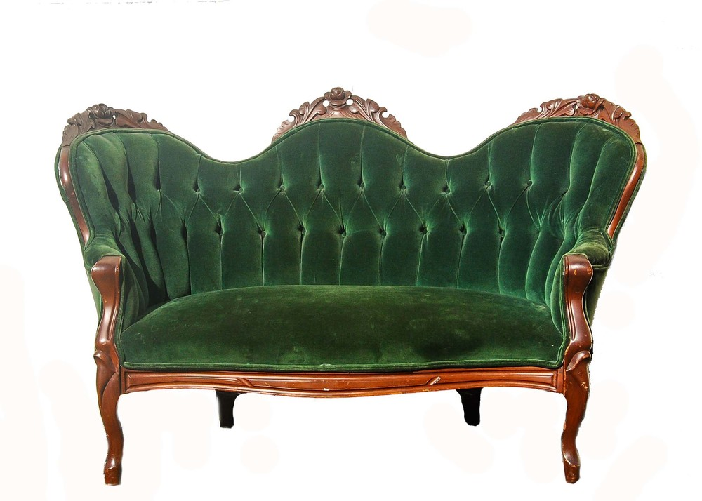 CLYDE settee (pairs with Bonnie)