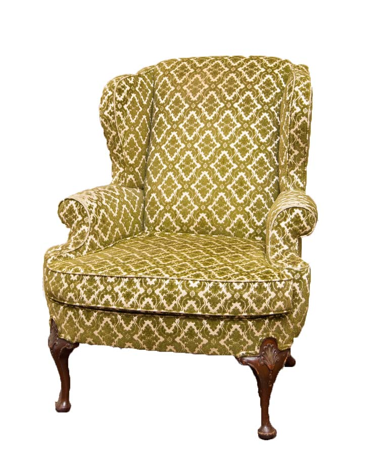 That 70's Chair