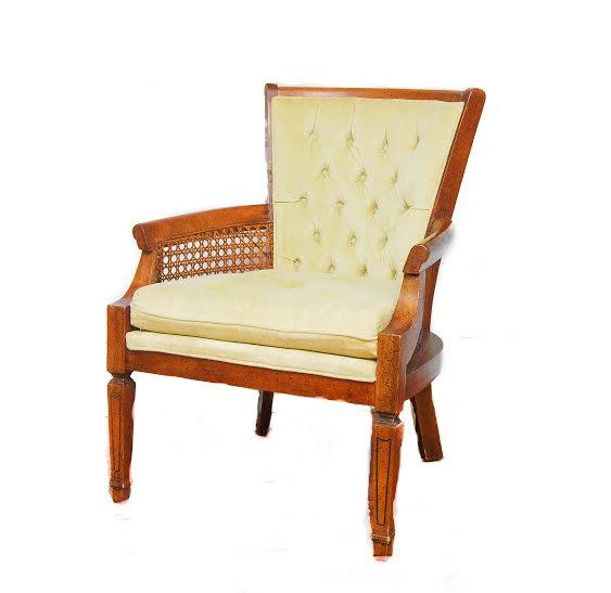 GOOD FELLA arm chair