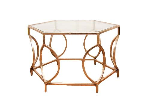 BARRIE coffee table