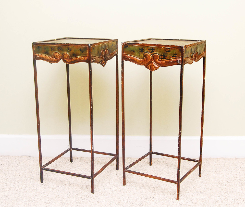 FANTINA side tables (2)