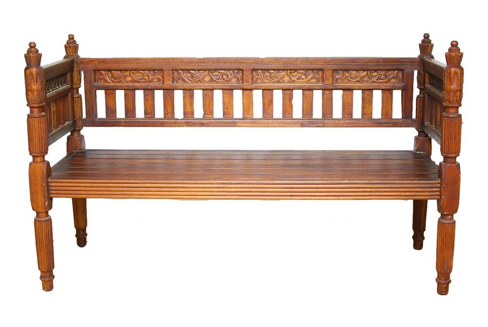 CASABLANCA moroccan benches (2)