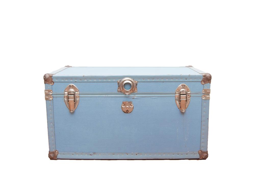 DOLI Vintage Trunk