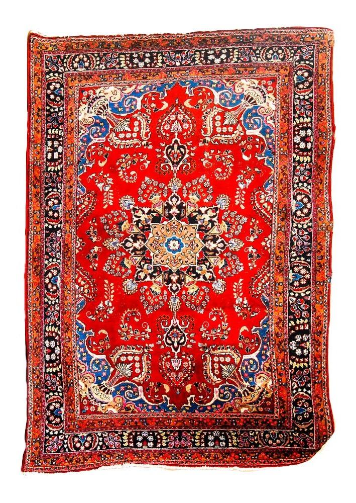 BASILE Persian Rug