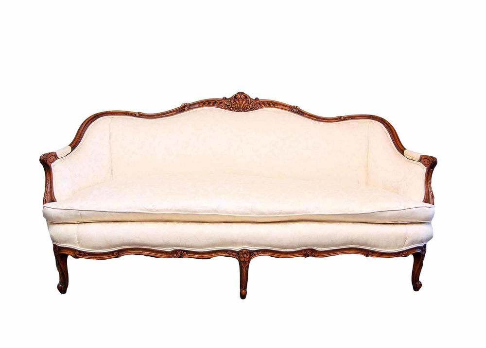 MARILYN MONROE sofa