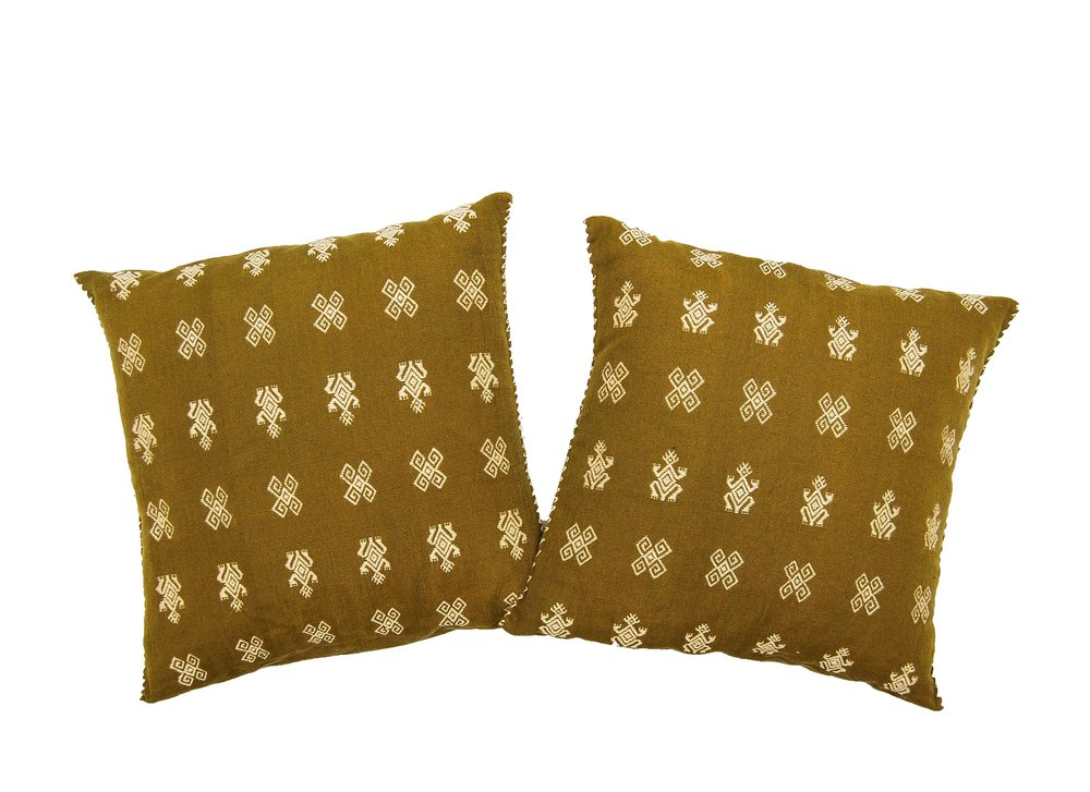 OLIVE INDIE Pillows (2)