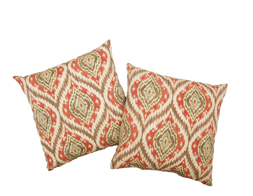 INDIE SUNRISE Pillows (2)