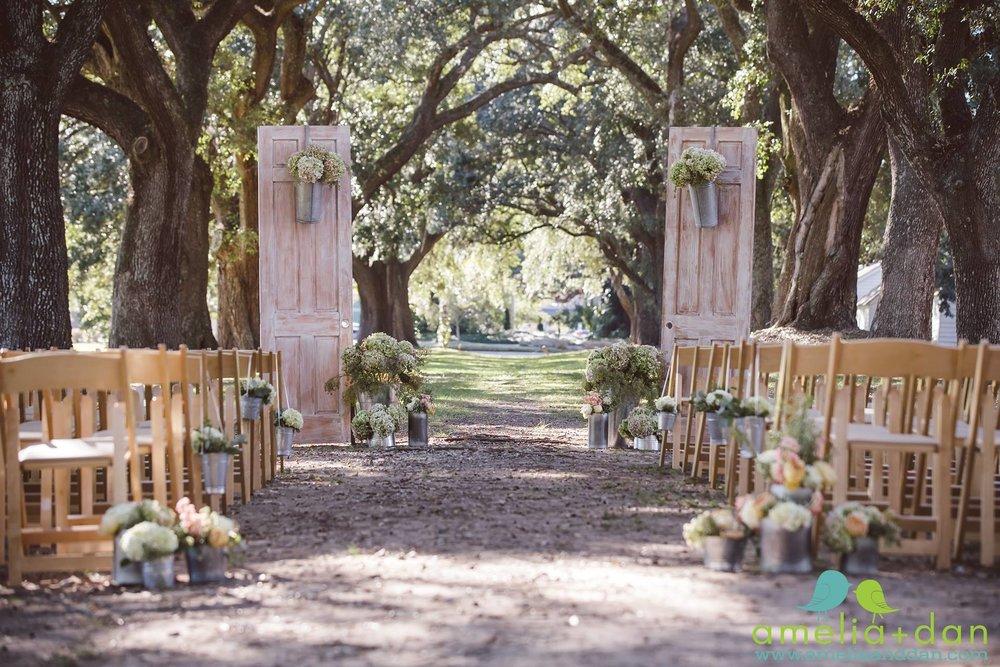 McLeod Ceremony Site