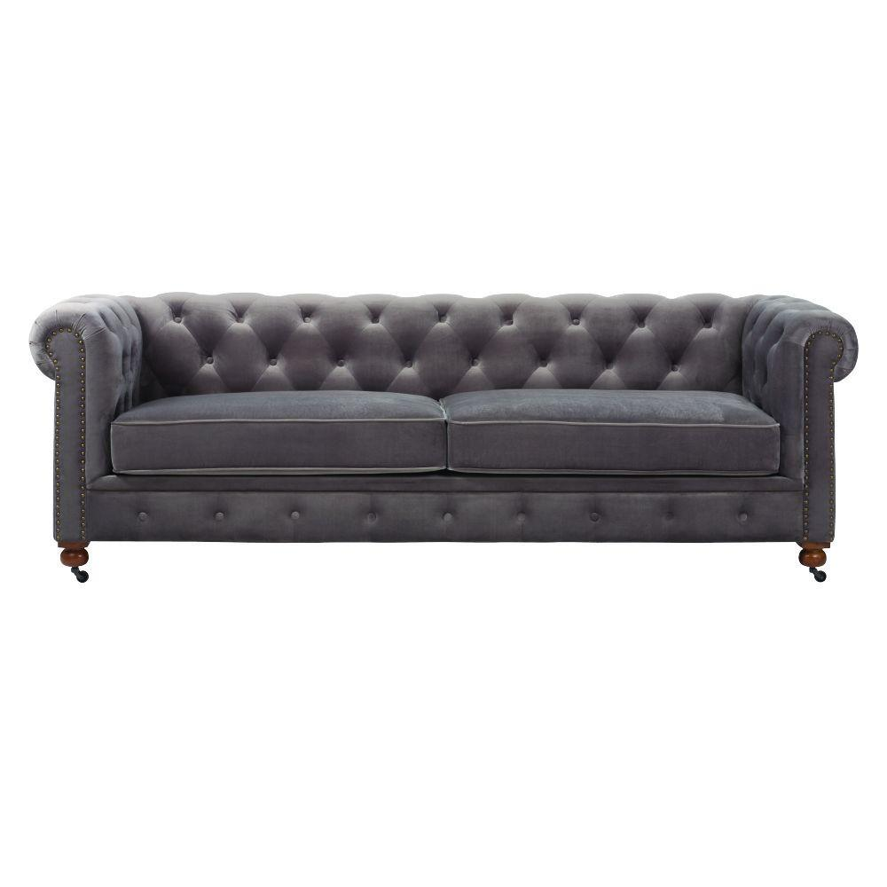 Grey's Anatomy sofa