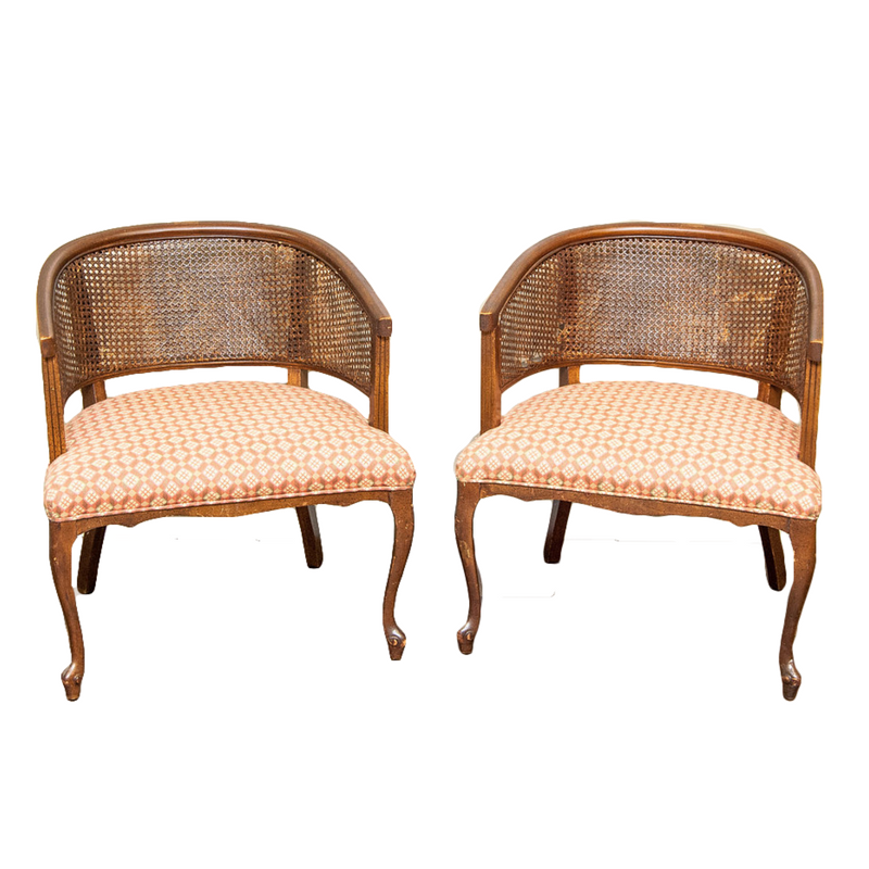 CALVIN & HOBBES Chairs (2)