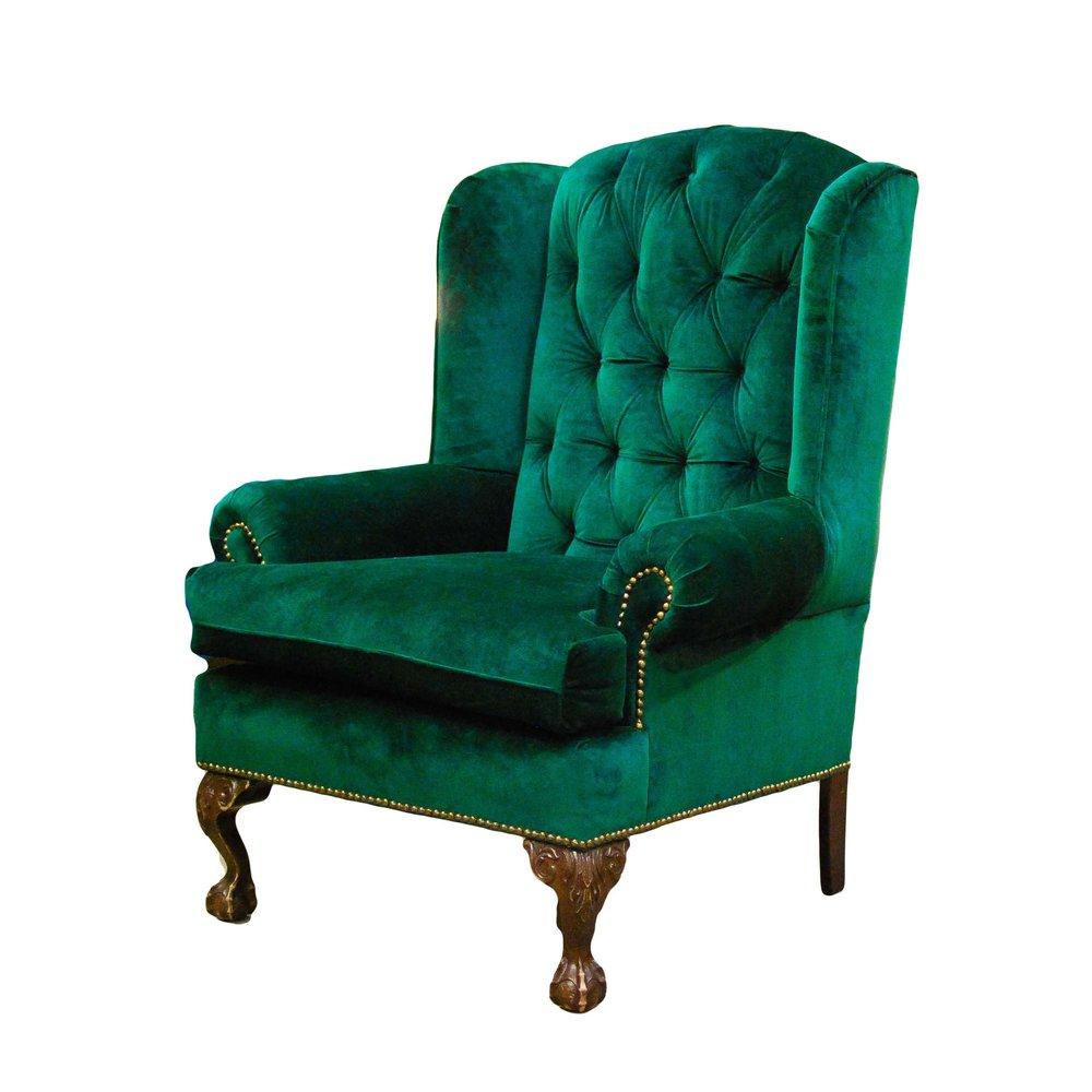 QUEEN LOUIE Chair