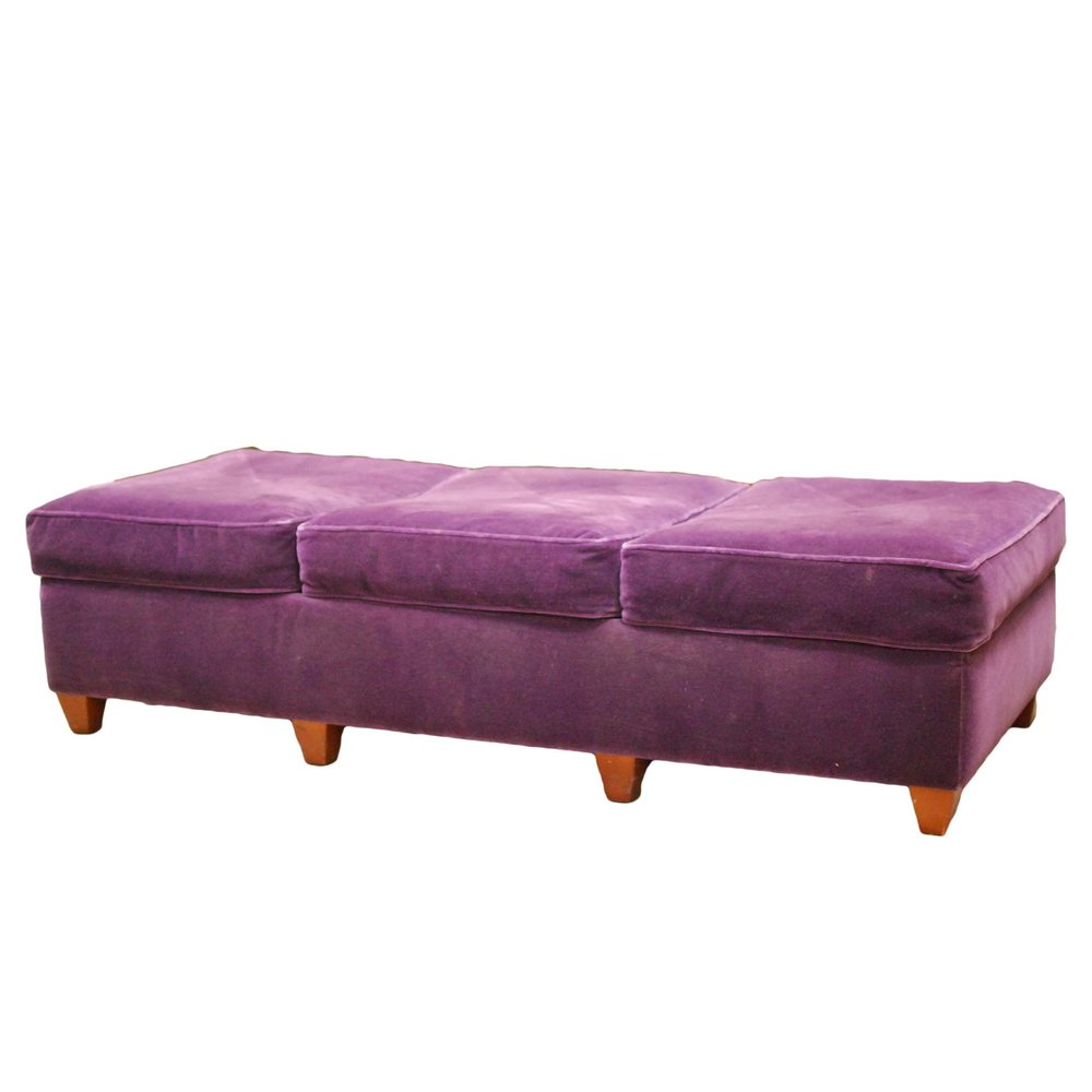 VIOLET Benches