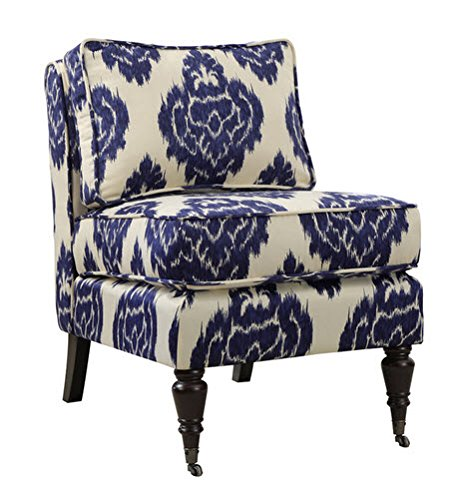 BLUE IRIS Chairs (2)