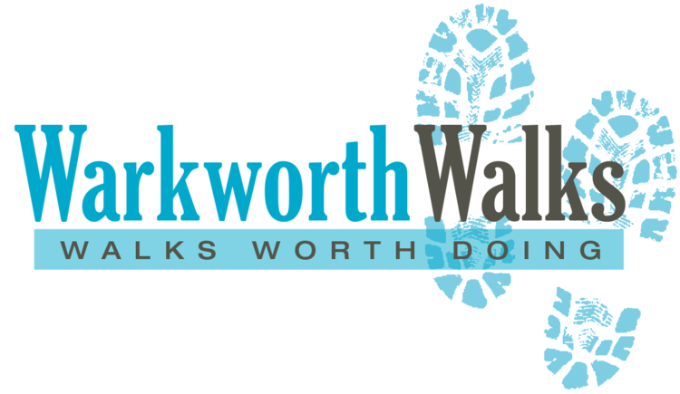 Warkworth Walks 2018