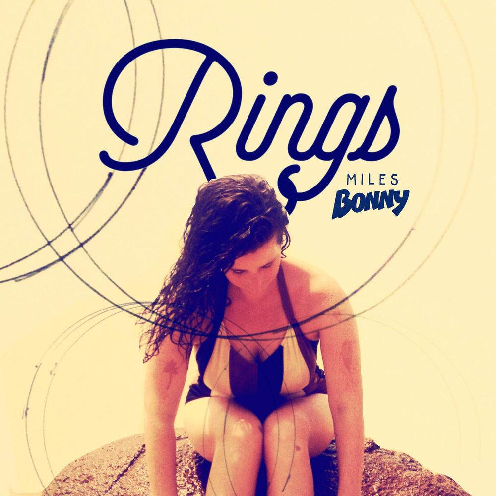 """Miles Bonny """"Rings"""""""